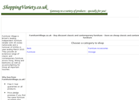 sofas-chairs-dining-room-furniture.shoppingvariety.co.uk