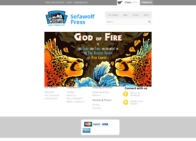 sofawolf.com