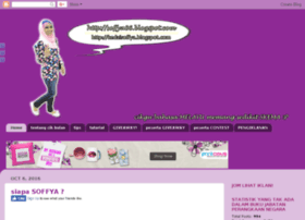 soffya86.blogspot.com