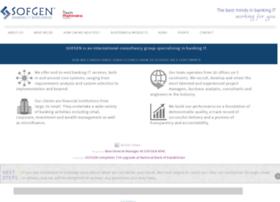 sofgen.com