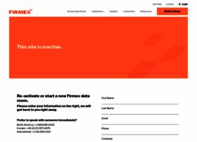 sofi.firmex.com
