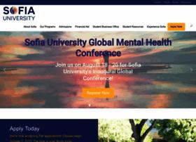 sofia.edu