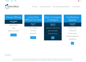 sofiaoffices.com
