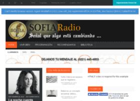 sofiaradio.com.ar