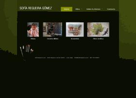 sofiaregueira.com