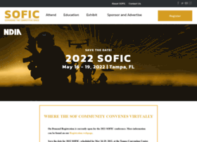 sofic.org