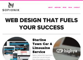 sofionik.com