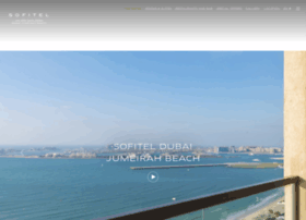 sofitel-dubai-jumeirahbeach.com