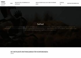 sofnet.org
