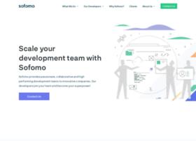 sofomo.com