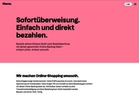 sofortlastschrift.de
