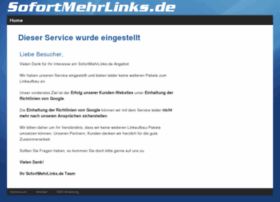sofortmehrlinks.de