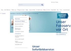 sofortservice.fotoparadies.de