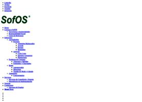 sofoscorp.com