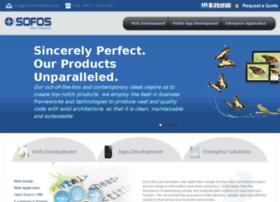 sofossoftwares.com