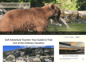 soft-adventure-tourism.com