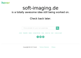 soft-imaging.de