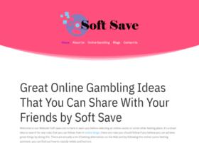 soft-save.com