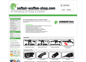 softair-waffen-shop.com