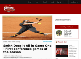 softballshowcase.com