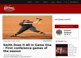 softballshowcase.com