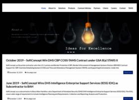 softconcept-inc.com