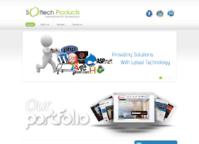 softechproducts.com