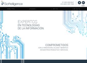 softelligence.com.mx