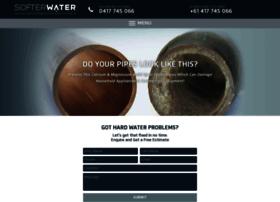 softerwater.com.au