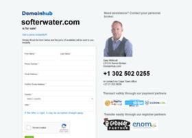 softerwater.com