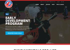 softlacrosse.com