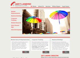 softlandingkorea.com