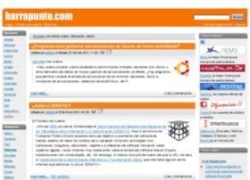 softlibre.barrapunto.com