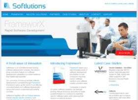 softlutions.co.za