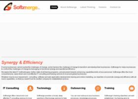 softmergeinc.com