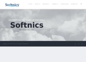 softnics.com