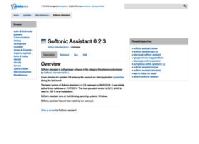 softonic-assistant.updatestar.com