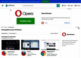 softonic-toolbar.softonic.com