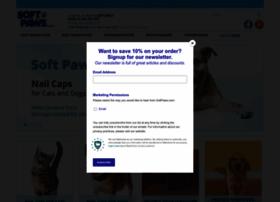 softpaws.com