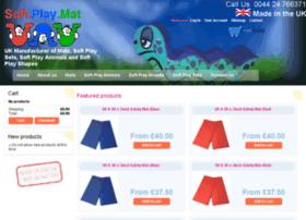 softplaymat.co.uk