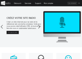 softradio.fr