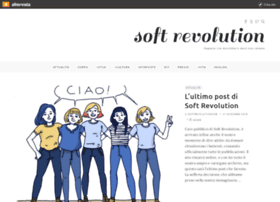softrevolutionzine.org