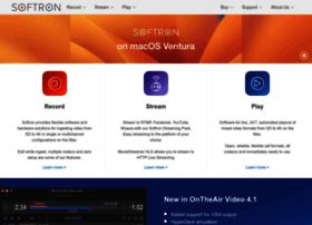 softron.tv
