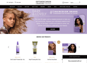 softsheen-carson.com