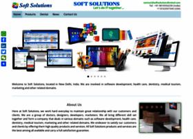 softsolutionslimited.com