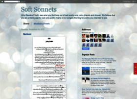 softsonnets.blogspot.com