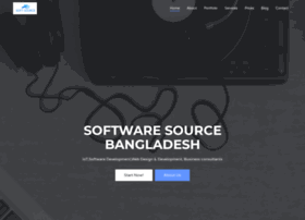 softsourcebd.com