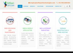 softsparktechnologies.com