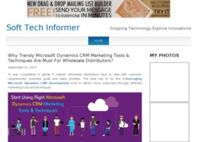 softtechinformer.bravesites.com