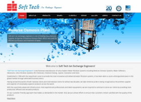 softtecionexchange.com
